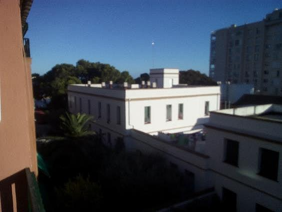 Apartamento en alquiler en calle Ferrandis Salvador, Benicasim/Benicàssim - 348927844