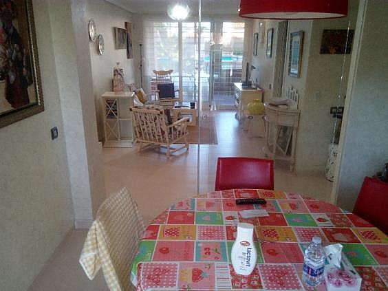 Apartamento en alquiler en calle Ferrandis Salvador, Benicasim/Benicàssim - 348927847