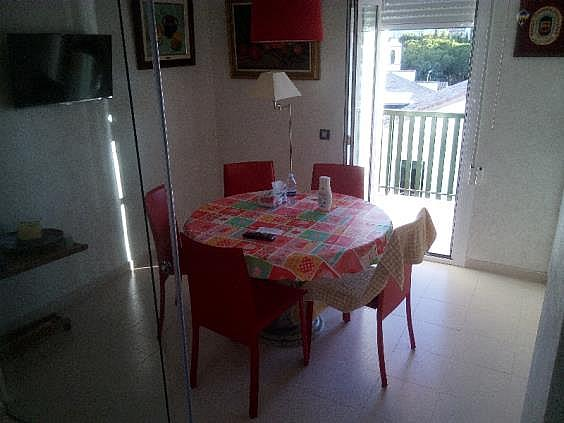 Apartamento en alquiler en calle Ferrandis Salvador, Benicasim/Benicàssim - 348927850