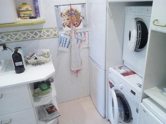 Apartamento en alquiler en calle Ferrandis Salvador, Benicasim/Benicàssim - 348927853
