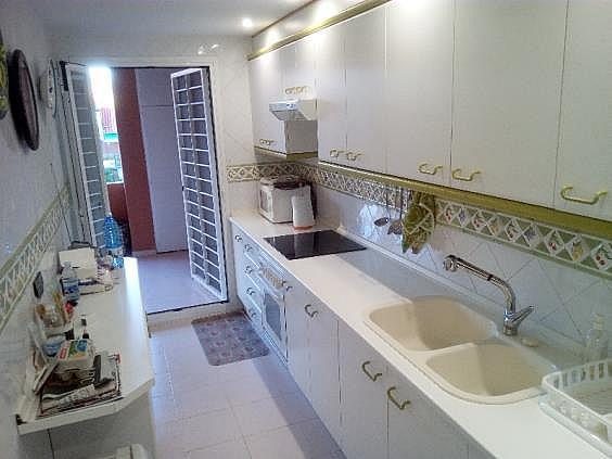 Apartamento en alquiler en calle Ferrandis Salvador, Benicasim/Benicàssim - 348927856