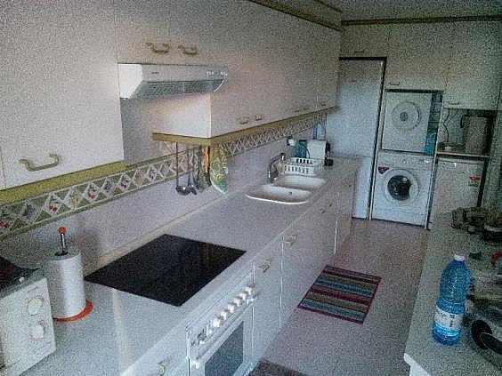 Apartamento en alquiler en calle Ferrandis Salvador, Benicasim/Benicàssim - 348927859