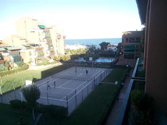Apartamento en alquiler en calle Ferrandis Salvador, Benicasim/Benicàssim - 348927865