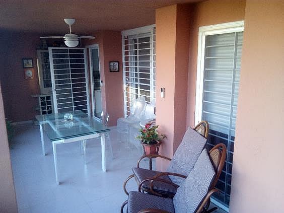 Apartamento en alquiler en calle Ferrandis Salvador, Benicasim/Benicàssim - 348927868