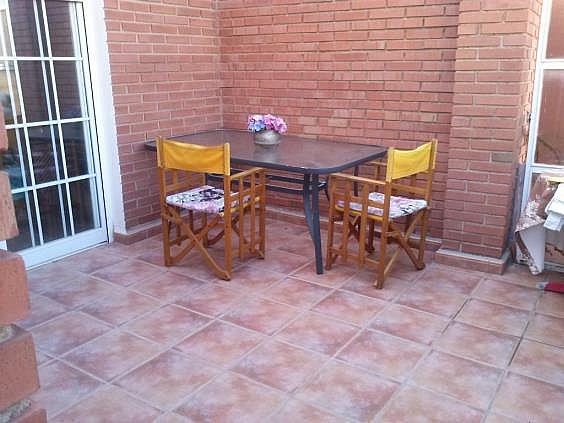 Ático en alquiler en calle Herrero, Sur en Castellón de la Plana/Castelló de la Plana - 357560705