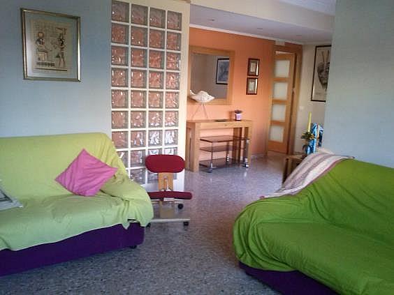 Ático en alquiler en calle Herrero, Sur en Castellón de la Plana/Castelló de la Plana - 357560708