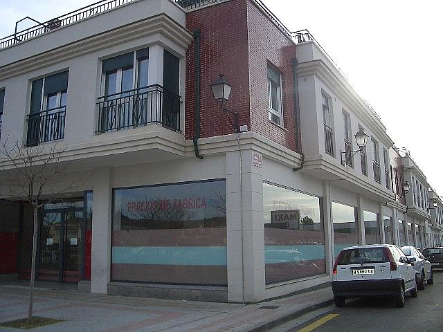 Foto 1 - Local en alquiler en calle Av Madrid, Palencia - 280184956