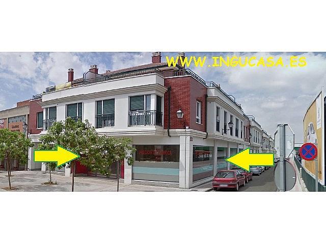 Foto 2 - Local en alquiler en calle Av Madrid, Palencia - 280184959