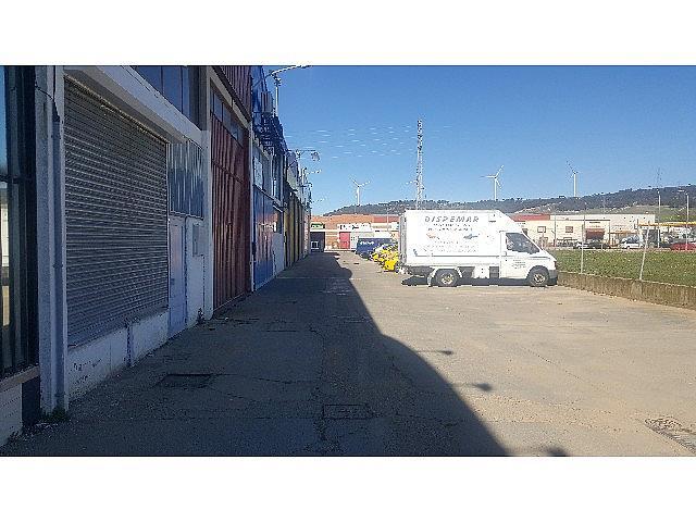 Foto 1 - Nave en alquiler en paseo Nuestra Senora de Los Angeles, Palencia - 280185253