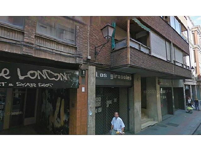 Foto 2 - Garaje en alquiler en calle Menendez Pelayo, La Puebla-Centro en Palencia - 280185319