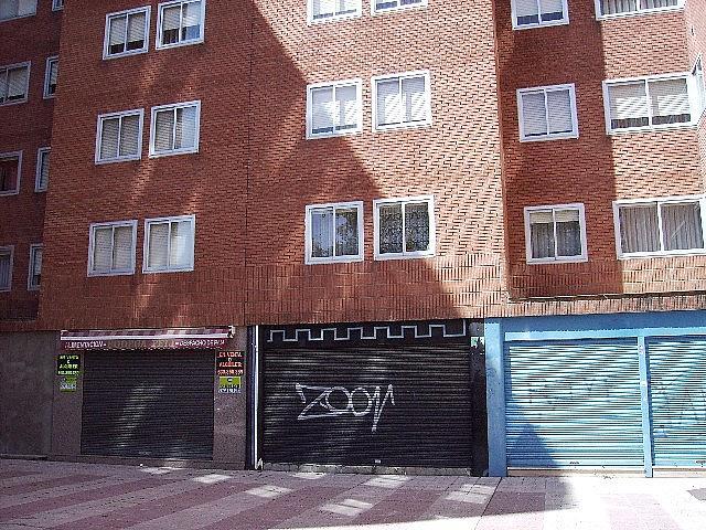 Foto 1 - Local en alquiler en calle Don Pelayo, Palencia - 280185376