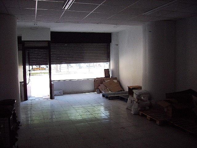 Foto 2 - Local en alquiler en calle Don Pelayo, Palencia - 280185379