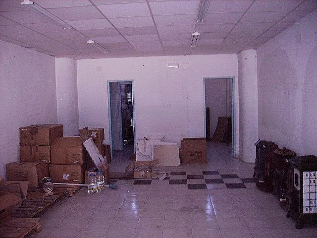 Foto 3 - Local en alquiler en calle Don Pelayo, Palencia - 280185382