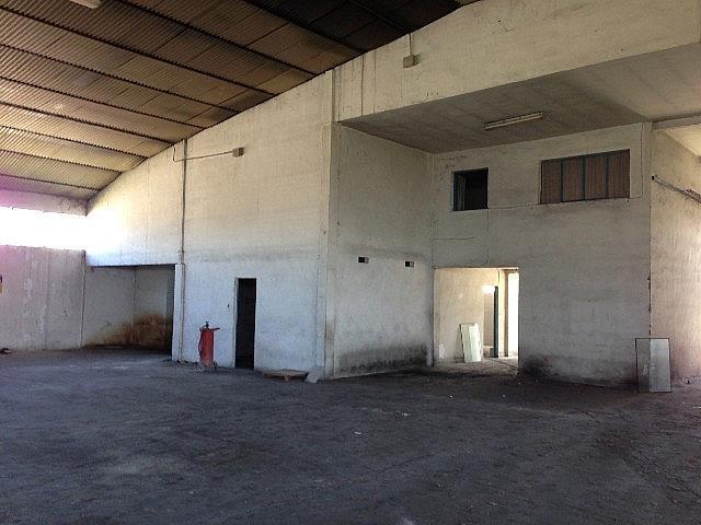 Foto 6 - Nave en alquiler en calle A Asturias, Palencia - 357074348