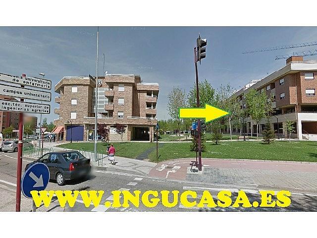 Foto 1 - Piso en venta en calle Miguel de Benavides, Eras del Bosque en Palencia - 357075077