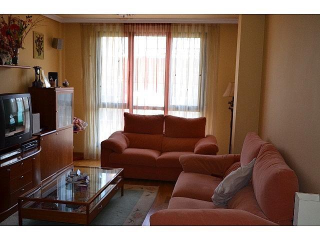 Foto 2 - Piso en venta en calle Miguel de Benavides, Eras del Bosque en Palencia - 357075080
