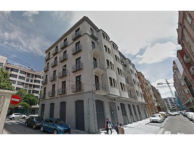 Foto 1 - Apartamento en venta en calle Av Casado del Alisal, La Puebla-Centro en Palencia - 357077342