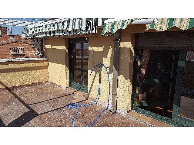 Foto 2 - Piso en alquiler en calle Doctor Diaz Caneja, La Puebla-Centro en Palencia - 357078635