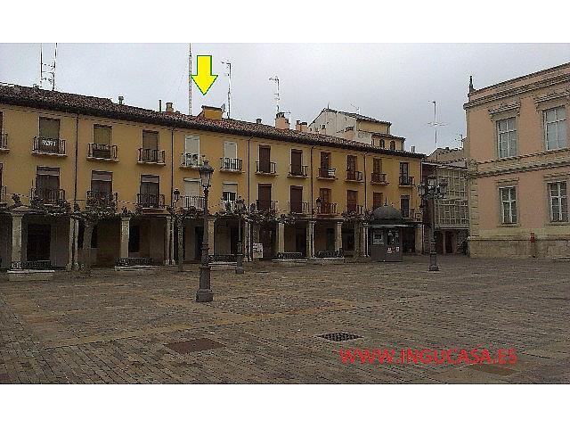 Foto 1 - Oficina en alquiler en plaza Mayor, La Puebla-Centro en Palencia - 240568464