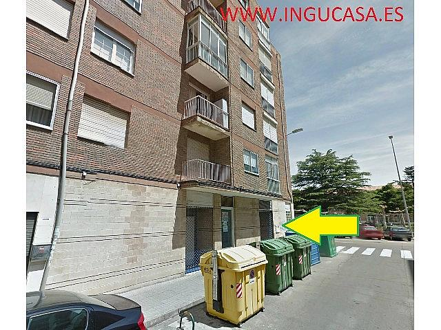 Foto 1 - Local en alquiler en calle Tello Tellez de Meneses, Palencia - 240568995