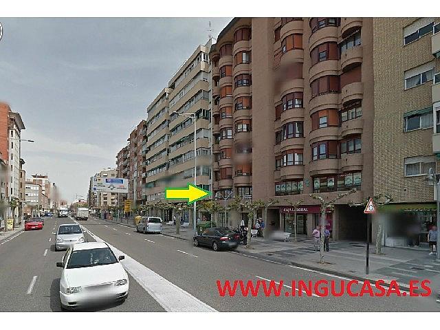 Foto 1 - Oficina en alquiler en calle Av Valladolid, Palencia - 240569106