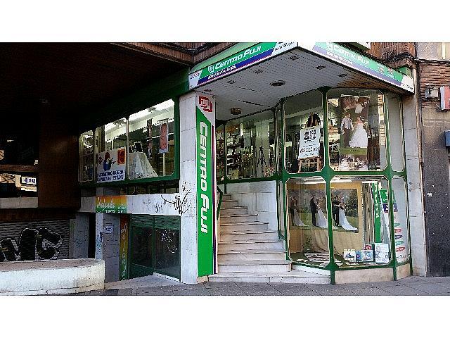 Foto 1 - Local en alquiler en calle Mayor, La Puebla-Centro en Palencia - 257254348