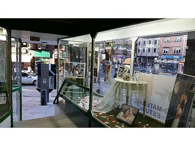 Foto 2 - Local en alquiler en calle Mayor, La Puebla-Centro en Palencia - 257254351