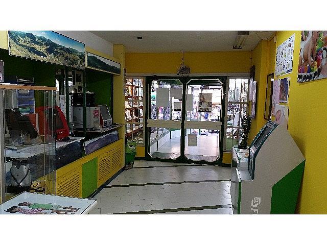 Foto 3 - Local en alquiler en calle Mayor, La Puebla-Centro en Palencia - 257254354