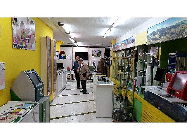 Foto 4 - Local en alquiler en calle Mayor, La Puebla-Centro en Palencia - 257254357