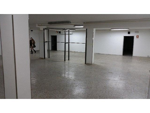 Foto 12 - Local en alquiler en calle Menendez Pelayo, La Puebla-Centro en Palencia - 257254900