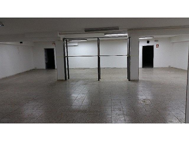 Foto 13 - Local en alquiler en calle Menendez Pelayo, La Puebla-Centro en Palencia - 257254903