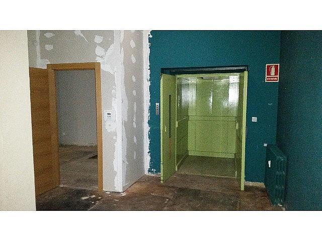 Foto 14 - Local en alquiler en calle Menendez Pelayo, La Puebla-Centro en Palencia - 257254906