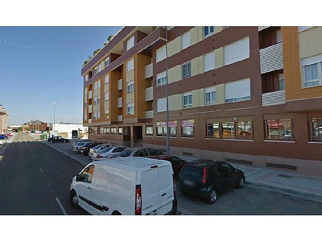 Foto 1 - Piso en venta en calle Marta Dominguez, Eras del Bosque en Palencia - 357065588