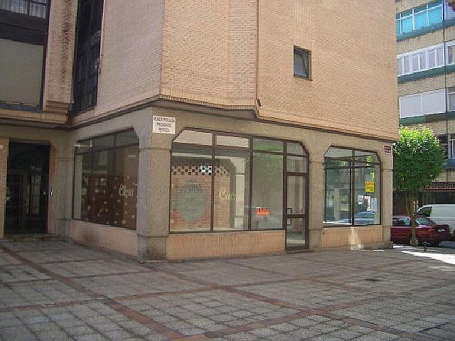 Foto 2 - Local en alquiler en plaza Ines de Osorio, San Pablo en Palencia - 240552330
