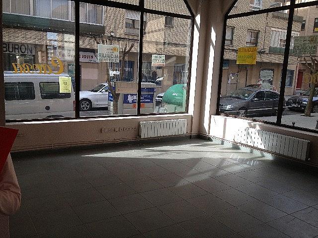 Foto 6 - Local en alquiler en plaza Ines de Osorio, San Pablo en Palencia - 240552342