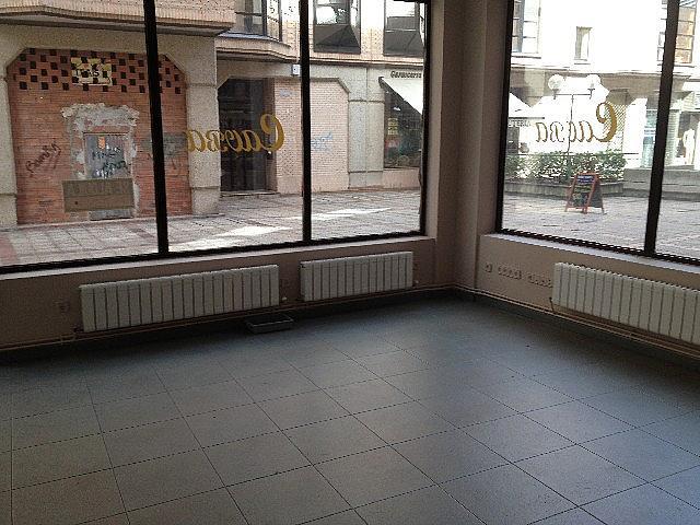 Foto 7 - Local en alquiler en plaza Ines de Osorio, San Pablo en Palencia - 240552345