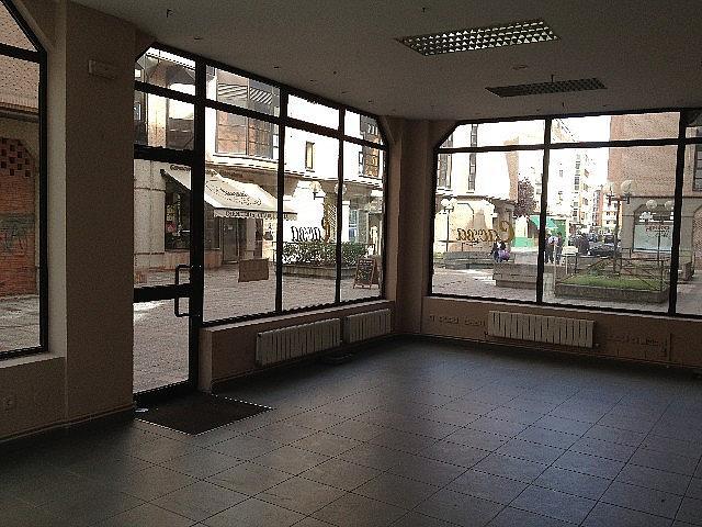 Foto 8 - Local en alquiler en plaza Ines de Osorio, San Pablo en Palencia - 240552348