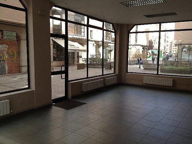 Foto 9 - Local en alquiler en plaza Ines de Osorio, San Pablo en Palencia - 240552351