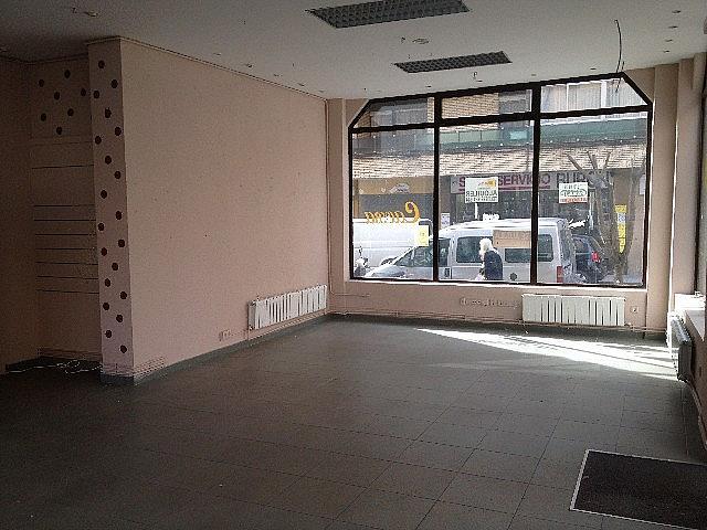 Foto 11 - Local en alquiler en plaza Ines de Osorio, San Pablo en Palencia - 240552357