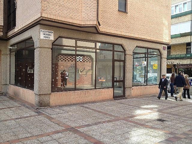 Foto 12 - Local en alquiler en plaza Ines de Osorio, San Pablo en Palencia - 240552360