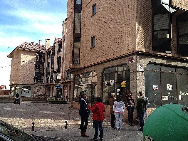 Foto 14 - Local en alquiler en plaza Ines de Osorio, San Pablo en Palencia - 240552366