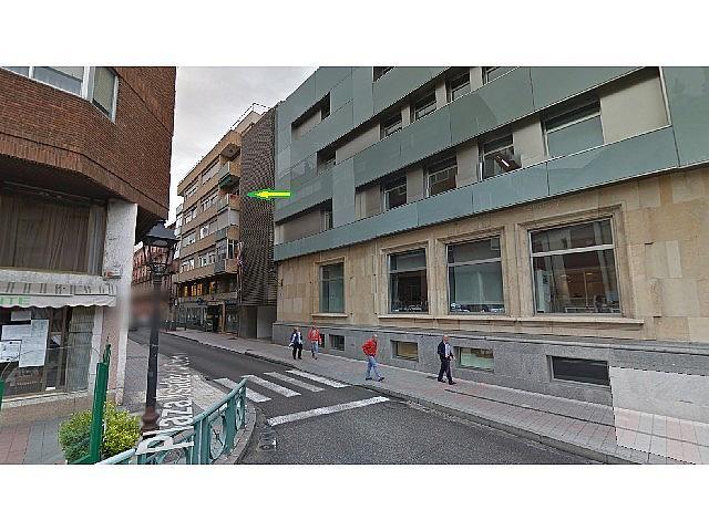 Foto 1 - Piso en venta en calle Menendez Pelayo, La Puebla-Centro en Palencia - 357071825
