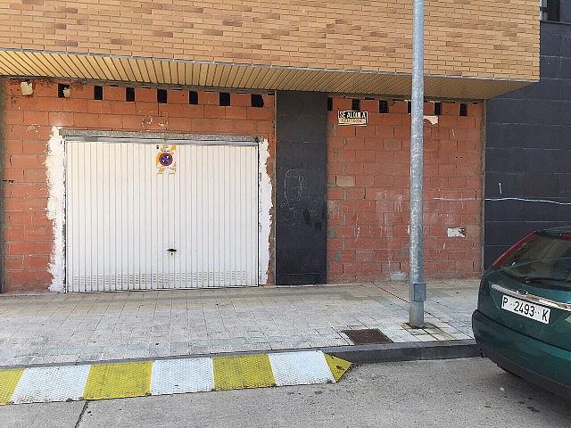 Foto 3 - Local en alquiler en calle Av Asturias, Palencia - 240554703