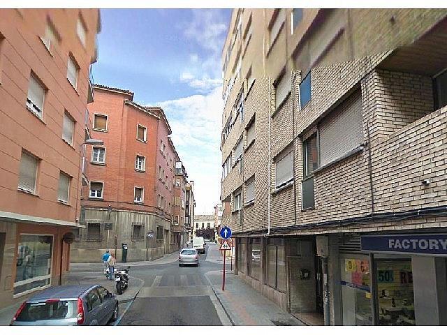 Foto 1 - Piso en venta en calle Eduardo Dato, La Puebla-Centro en Palencia - 357073733