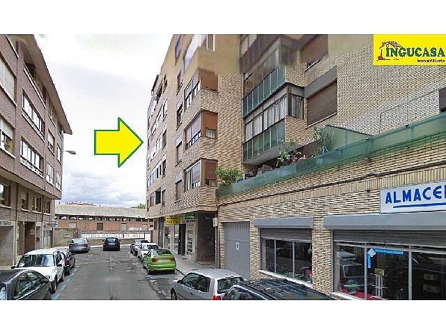 Foto 1 - Piso en venta en calle Jacinto Benavente, La Puebla-Centro en Palencia - 357074279