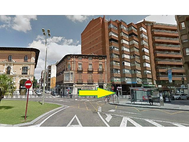 Foto 1 - Local en alquiler en calle Mayor, La Puebla-Centro en Palencia - 257253445
