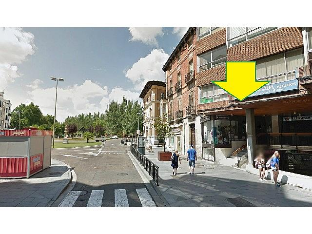 Foto 3 - Local en alquiler en calle Mayor, La Puebla-Centro en Palencia - 257253451