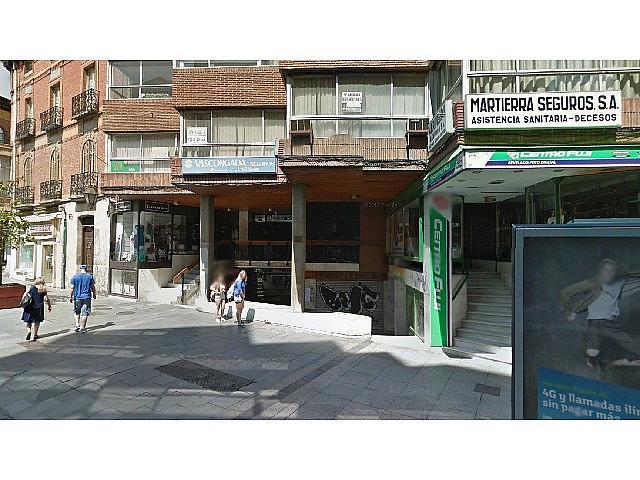 Foto 2 - Local en alquiler en calle Mayor, La Puebla-Centro en Palencia - 275415642