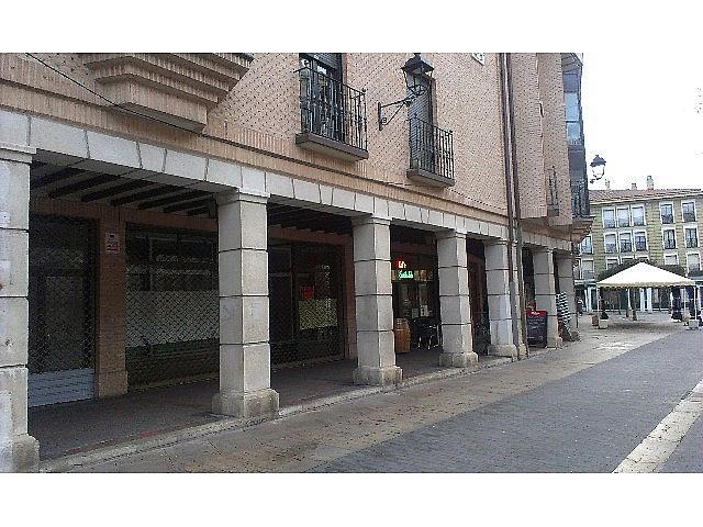 Foto 2 - Local en alquiler en plaza San Pablo, San Pablo en Palencia - 257255233
