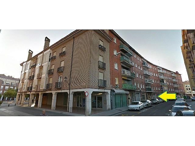 Foto 2 - Local en alquiler en calle Obispo Manuel Gonzalez, San Pablo en Palencia - 257255245